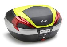 Top case GIVI  V56 MAXIA 4