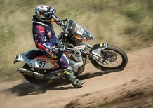 Dakar 2015, III Tappa. A sorpresa Terranova (Mini) e Walkner (KTM)