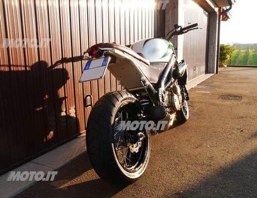 Le Strane di Moto.it: Yamaha YZF 1000 R Thunderace - News