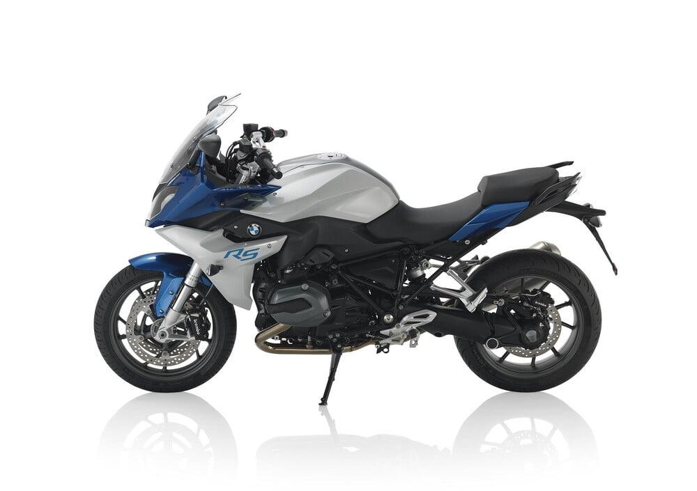 Bmw R 1200 RS (2015 - 16) (3)