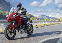 Ducati Service Warm Up: una nuova promozione per i clienti Ducati