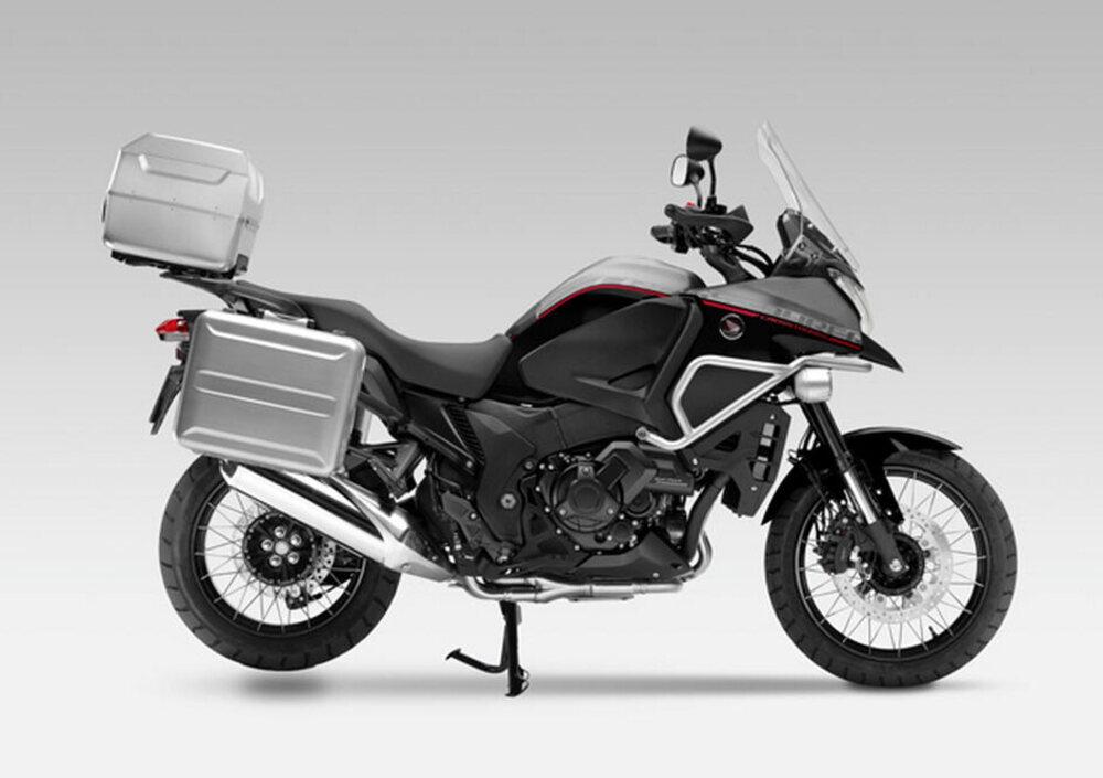Honda Crosstourer Travel Edition ABS (2015 - 17) (3)