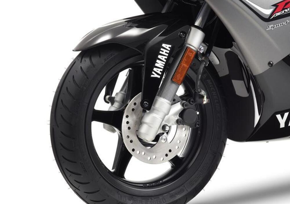 Yamaha Aerox 4 (2014 - 17) (5)