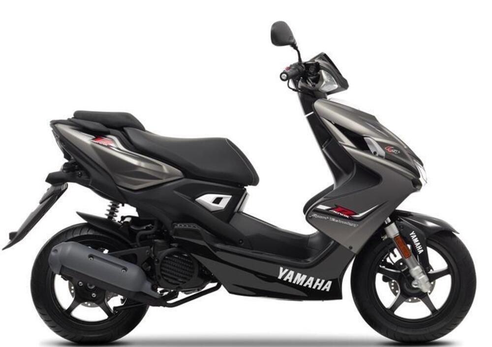 Yamaha Aerox 4 (2014 - 17)