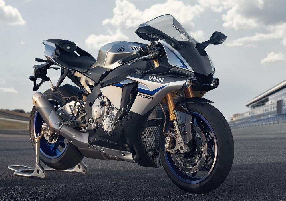 Yamaha Yzf R1 M 2015 16 Prezzo E Scheda Tecnica Moto It