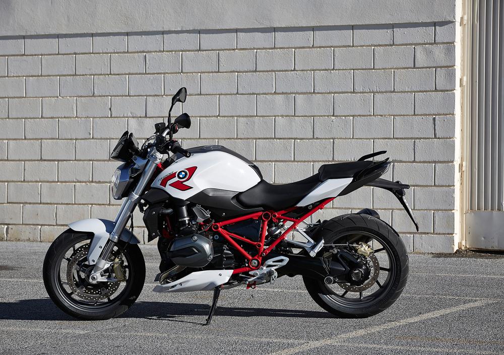 Bmw R 1200 R (2015 - 16) (2)