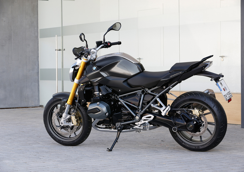 Bmw R 1200 R 2015 16 Prezzo E Scheda Tecnica Moto It