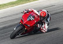 """Ducati Panigale 1299S e Alessandro Valia: 1'55""""3 al Mugello"""
