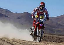 Dakar 2015, Tappa 6: i video highlights di Auto e Moto