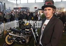 World Custom Conference. Al Motor Bike Expo i più grandi nomi del custom