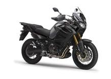 Yamaha XT1200 ZE Super Ténéré (2015 - 16)