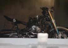 BMW R NineT special project | 3a parte