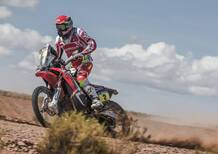 Dakar 2015, Tappa 10: i video highlights di Auto e Moto