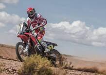 Dakar 2015, Tappa 10: i video highlights di Auto e Moto