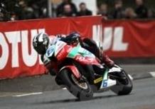 Michael Dunlop: 2015 con Yamaha