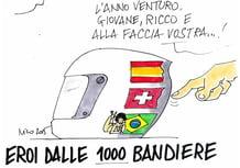"Nico Cereghini: ""Campioni e tasse, ahi ahi"""