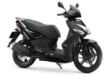Kymco Agility 200i R16 + (2014 - 17)