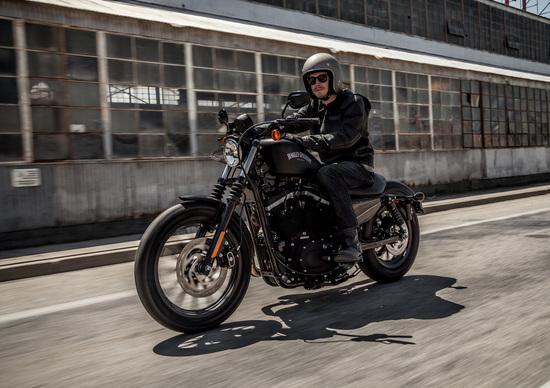 Harley- Davidson: le promozioni e iniziative del 2015