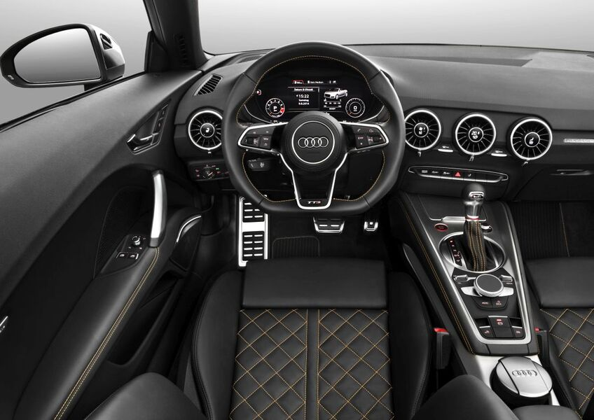 Audi TTS Roadster (2015->>) (4)