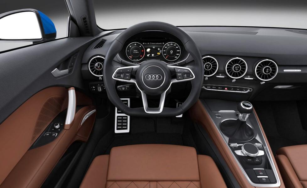 Audi A3 (5)