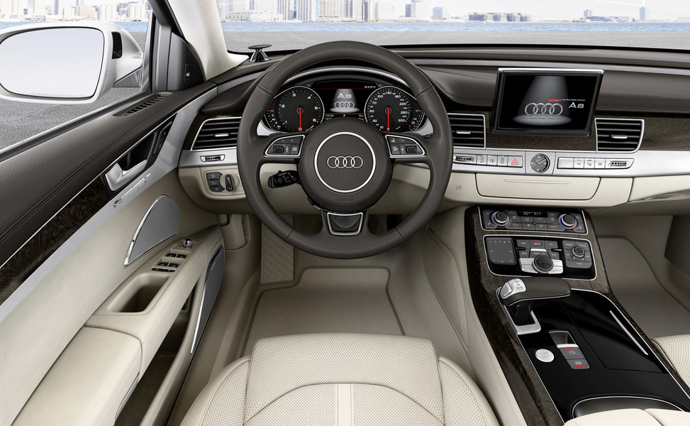 Audi A8 (2009->>) (3)