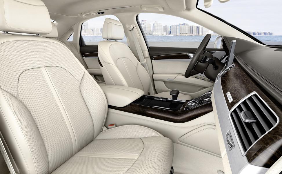 Audi A8 (2009->>) (4)