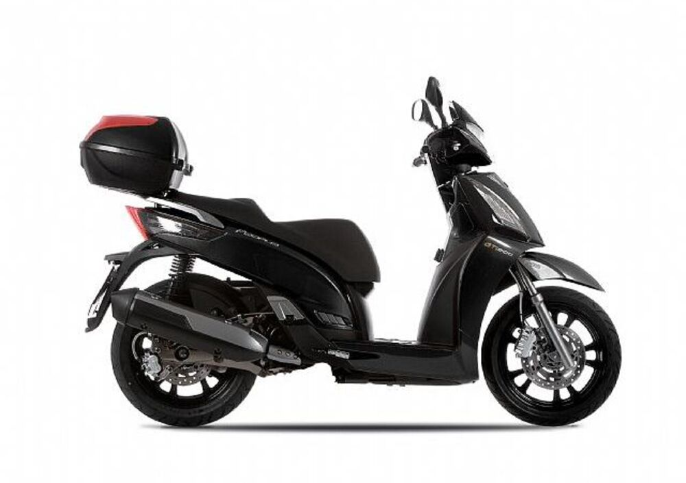 Kymco People GTi 300 ABS (2016 - 20)