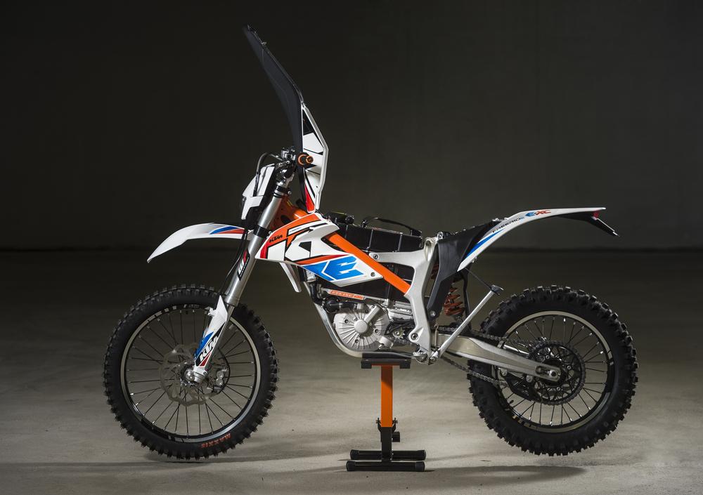 KTM Freeride E-EXC (2014 - 19) (4)