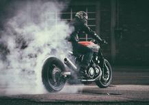 Yamaha VMAX Infrared by JvB-Moto