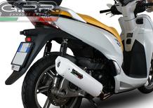 GPR per Honda SH 300