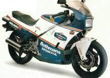 Le Belle e Possibili di Moto.it: Honda NS400R
