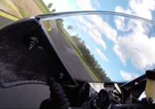 Yamaha YZF-R1, il nostro video onboard!
