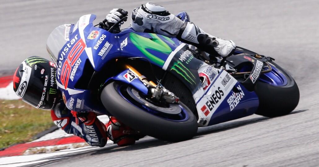 MotoGP. I test di Sepang 2. Rossi è il più veloce nel Day 1