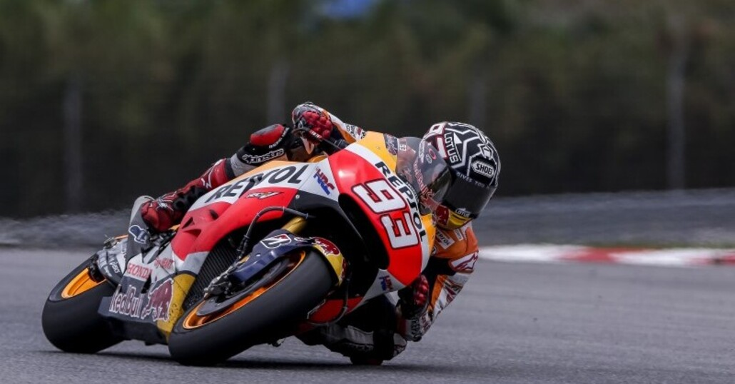 Honda: Marquez a posto, Pedrosa quasi
