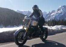 BMW R NineT special project | 4a parte