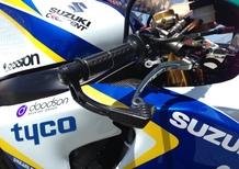 Acerbis: il paraleva X-Road debutta nel mondo della velocità