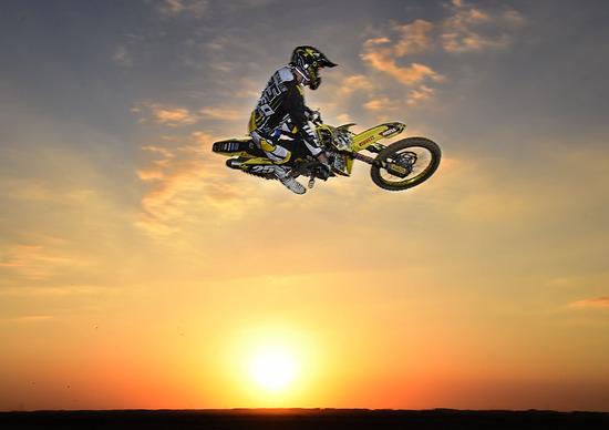 Motocross. GP del Qatar, le foto più spettacolari