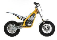 Sherco E-Kid Trial