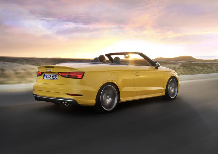 Audi S3 Cabrio (2)