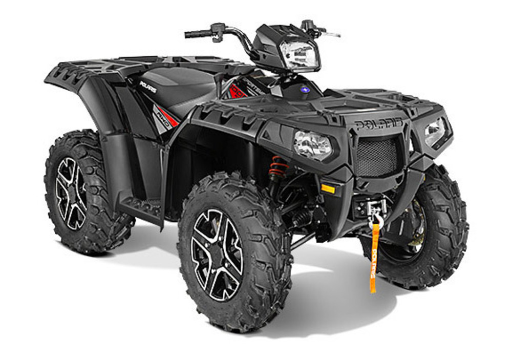 Polaris Sportsman 1000 E 4x4 EFI XP (2015 - 19)