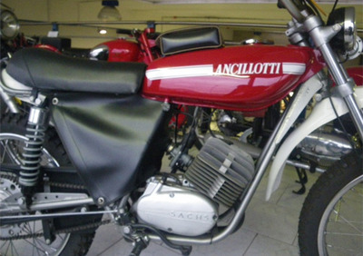Ancillotti PS 50