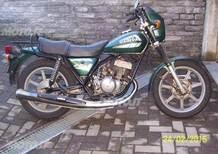 Cagiva Ala Verde 250