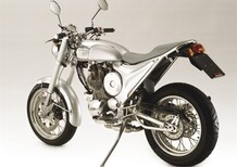 Borile B 300 CR