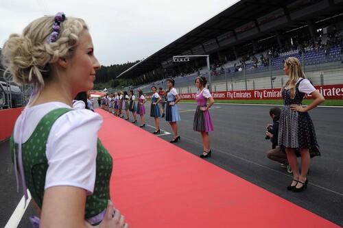 F1 GP Austria 2016: le foto più belle (3)