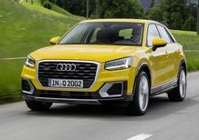 Audi Q2 [Video Primo Test]