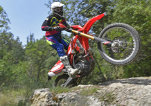 Beta Enduro RR 2017: test