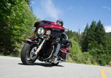 Harley-Davidson Spring Break, il 19-22 marzo