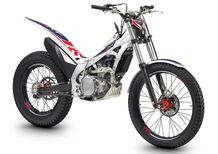 Montesa Cota 4RT e Cota Race Replica 2017