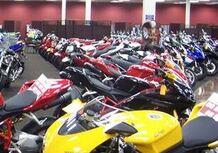 Vendita moto usate 2016: in aumento nel primo semestre