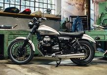 Garage Days Moto Guzzi. Dal 9 al 16 luglio 2016 la 2a edizione